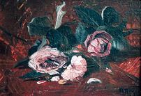 Roses fanees regner