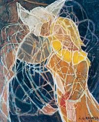 La mere et la fille regner