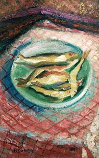 Les sardines fumees regner